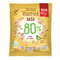 SEMIX Viaczrnná kaša -80% 65 g