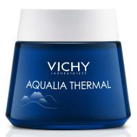 VICHY Aqualia Thermal Spa nočný hydratačný krém 75 ml