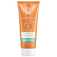 VICHY Capital Soleil Mlieko BEACH SPF50+ 200 ml