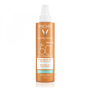 VICHY Capital Soleil Sprej BEACH SPF 50+ 200 ml