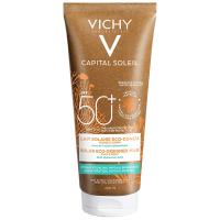 VICHY Capital Soleil Ochranné mlieko SPF50+ 200 ml
