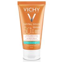 VICHY Capitall Soleil ochranný krém na tvár SPF 50+ 50 ml