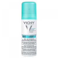 VICHY Deo antiperspirant spray bez škvŕn 125 ml