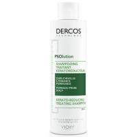 VICHY Dercos PSOlution Šampón 200 ml