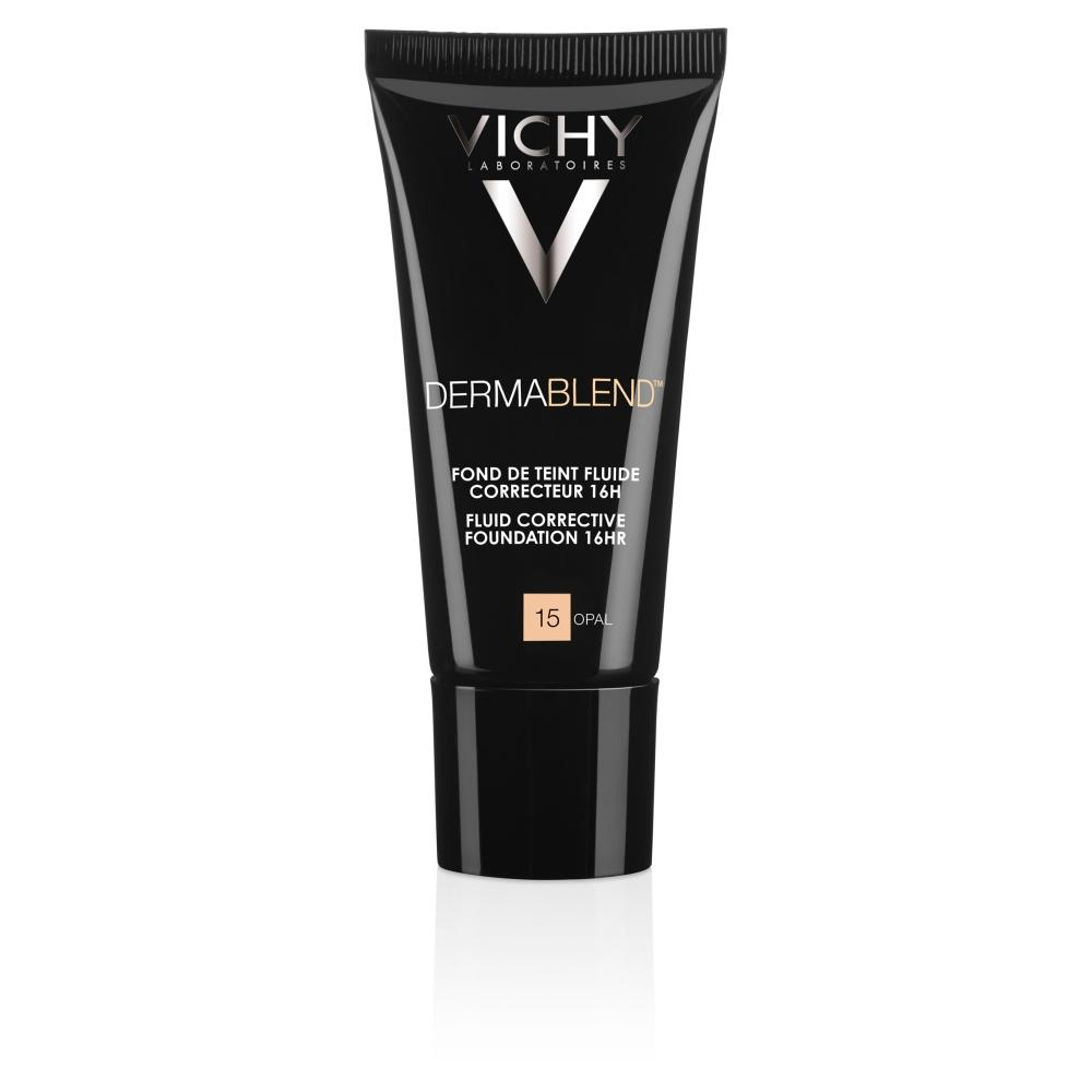 VICHY Dermablend - korekčný make-up 15 svetlá 30 ml