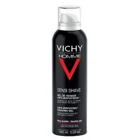 VICHY Homme gél na holenie 150 ml