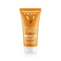VICHY Idéal Soleil ochranný krém proti pigmentovým škvrnám SPF 50+
