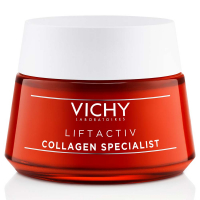 VICHY Liftactiv Collagen Specialist liftingový krém proti vráskam 50 ml