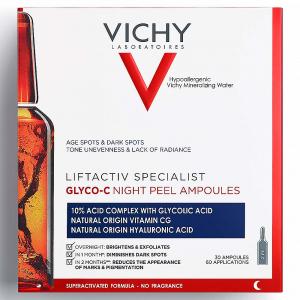 VICHY Liftactiv Specialist Glyco-C Anti-Age Ampulky proti pigmentácii 30x 2 ml