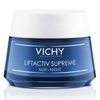 VICHY Liftactiv Supreme nočný krém 50 ml