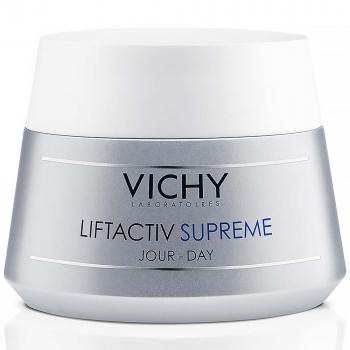 VICHY Liftactiv Supreme pre normálnu a zmiešanú pleť 50 ml