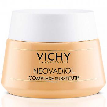 VICHY Neovadiol Compensating Complex denný krém pre normálnu a zmiešanú pleť 50 ml