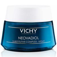 VICHY Neovadiol Compensating Complex nočná pokroková starostlivosť 50 ml