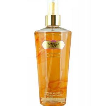 Victoria Secret Vanilla Lace 250ml