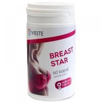 VIESTE Breast Star 60 tablet
