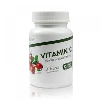 Vieste Vitamín C zo šípky 2000 mg 30 kapslí