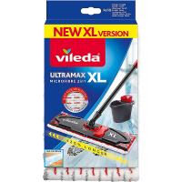 VILEDA mop Ultramax XL náhradný poťah Microfibre 2 v 1