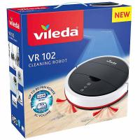 VILEDA VR102 robotický vysávač