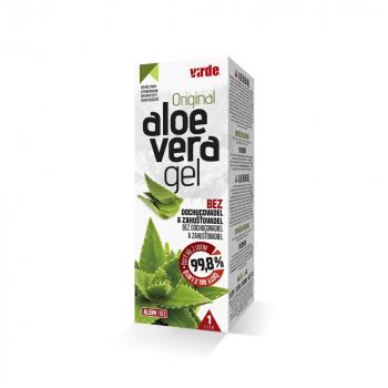VIRDE Aloe vera gél 1000 ml