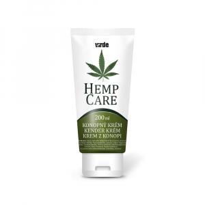 VIRDE Hemp Care 200 ml