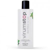 HERBADENT VirumStop bylinná dezinfekcia 390 ml