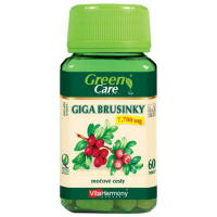 VITA HARMONY Giga Brusnice 7.700 mg 60 tabliet