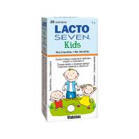 VITABALANS Lactoseven kids 20 tabliet