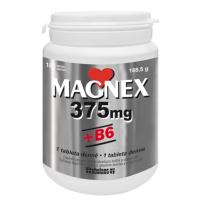 VITABALANS Magnex + B6 - 180 tabliet 375 mg