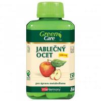 VitaHarmony Jablčný ocot 500 mg tbl. 150