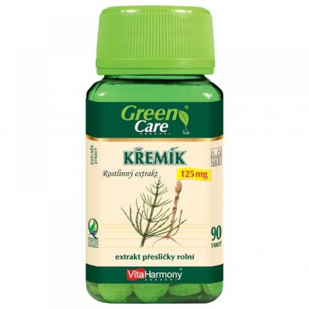 VitaHarmony Kremík tbl. 90 x 125 mg