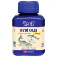 VITA Rybí olej 50 kapsúl