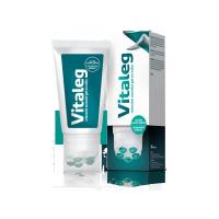 VITALEG Relaxačný masážny gél na nohy 120 ml