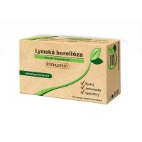 VITAMIN STATION Rychlotest Lymská borelióza 1 set