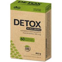 VITAR EKO Detox 60 kapsúl
