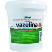 VITAR Vazelina extra jemná biela 1000 g