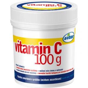 VITAR Vitamín C 100 g