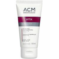 ACM Vitix Gél pre reguláciu pigmentácie 50 ml