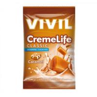 Vivil Creme life karamel bez cukru 40 g