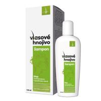 Vlasové hnojivo šampón 150 ml
