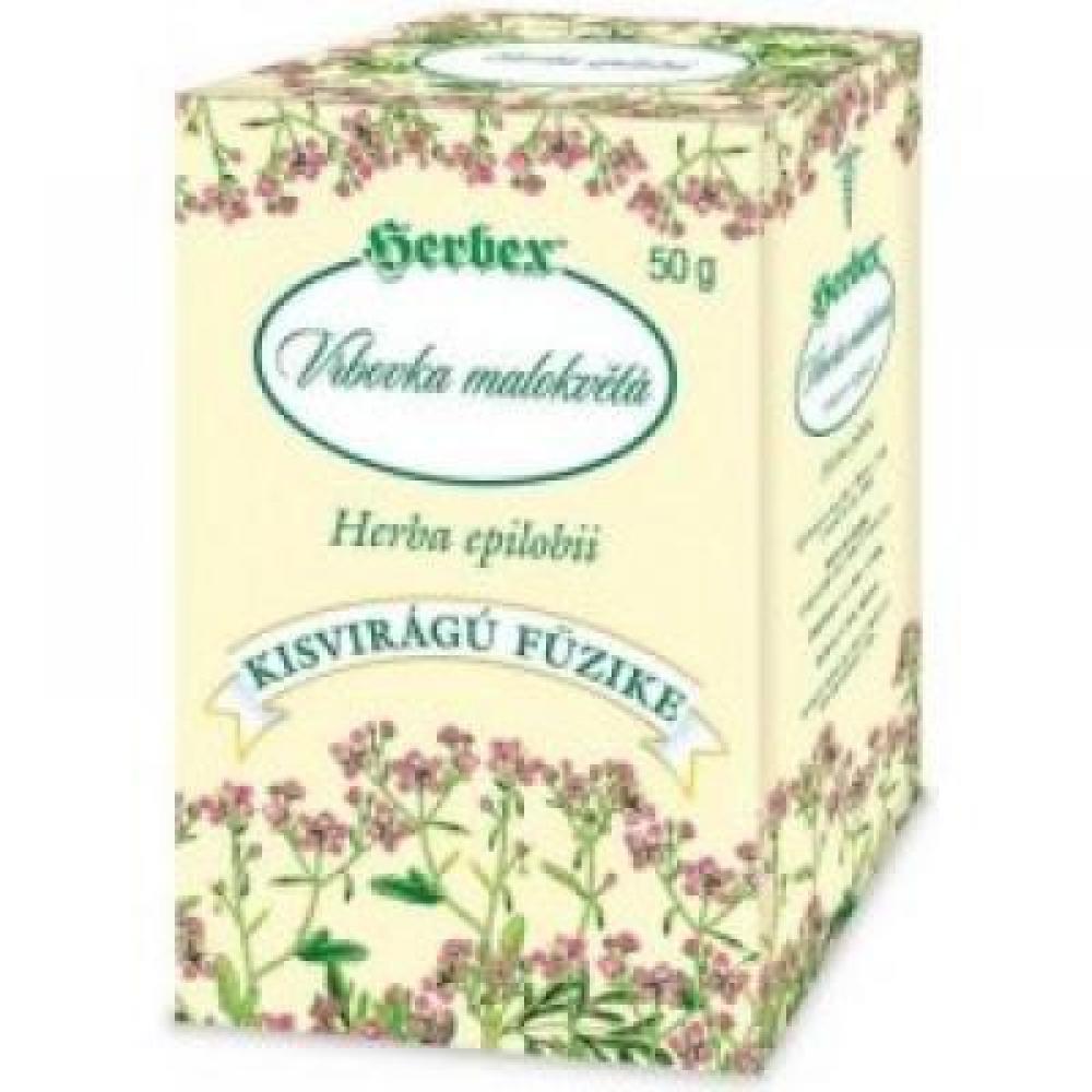 HERBEX Vrbovka málokvetá 50 g