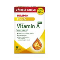 WALMARK Vitamín A MAX 40+8 kapsúl