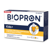 WALMARK Biopron Kids+ 30 kapsúl