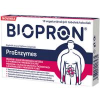 WALMARK Biopron ProEnzymes 10 tabliet