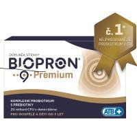 BIOPRON9 Premium 30 kapsúl