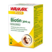 WALMARK Biotin 90 tabliet