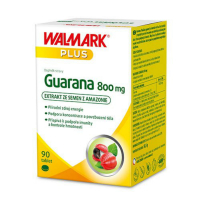 WALMARK Guarana 800 mg 90 tabliet