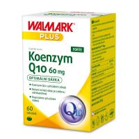 WALMARK Koenzým Q10 FORTE 60 mg 60 kapsúl