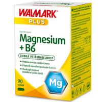 WALMARK Magnézium + B6 90 tabliet