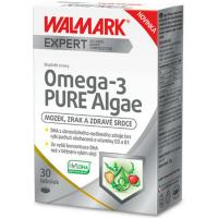 WALMARK Omega-3 PURE Algae 30 kapsúl