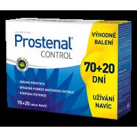 WALMARK Prostenal Control 70 + 20 tabliet PROMO 2020